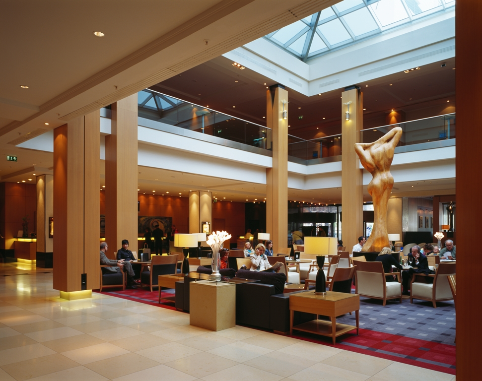 Easter Time At Hilton Vienna Super Reduced Rate